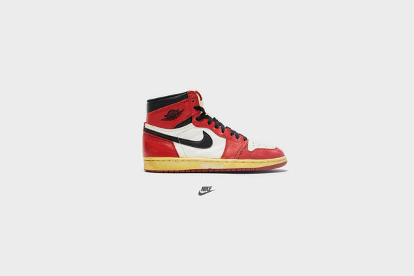 Nike Air Jordan 1 High OG (1994) - The First Retro