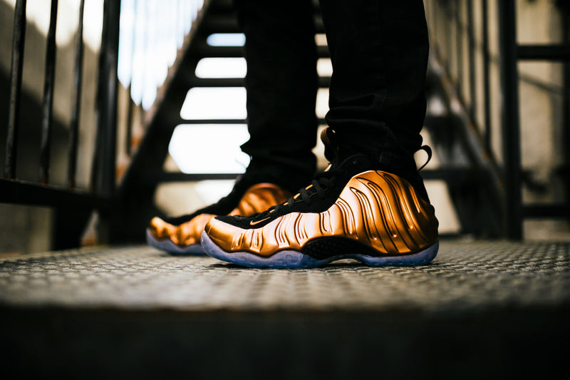 The Return of Copper Foams
