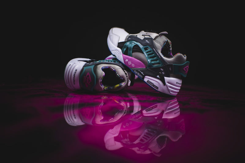puma disc by graphersrock