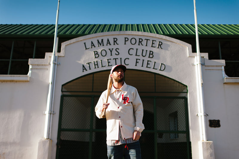 RCK x Ebbets Field Flannels: Homage Collection Season One