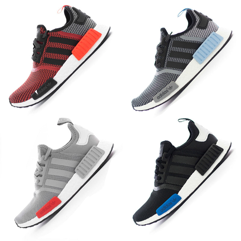 New NMDs are coming to Rock City Kicks on March 17th