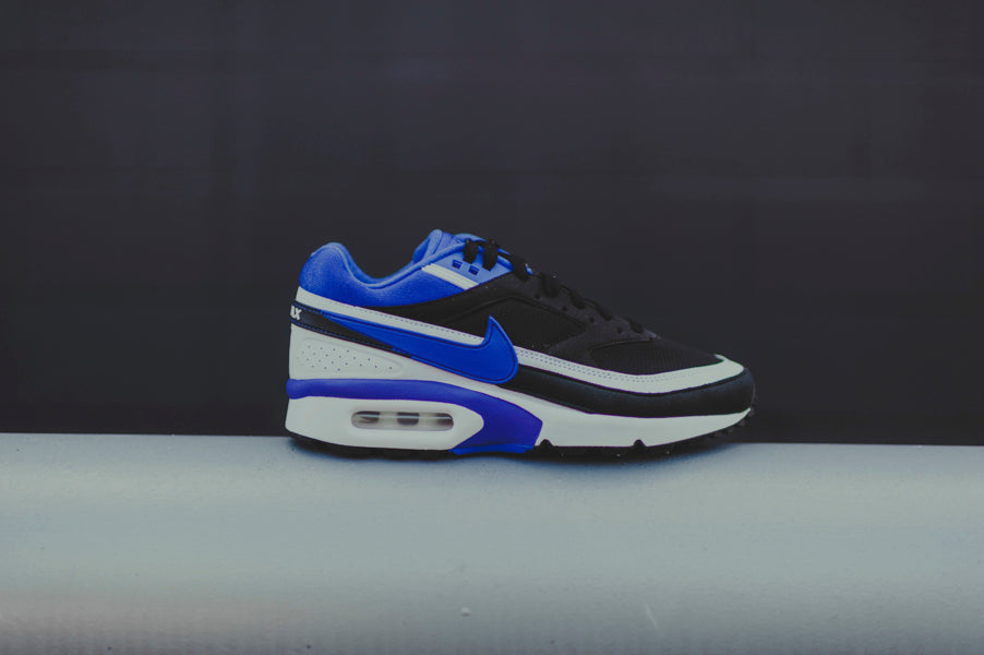 cff5eebd1f On March 8, Nike will release the Nike Air Max BW OG in White/Persian  Violet, 25 years since the first Air Max BW launched in 1991.