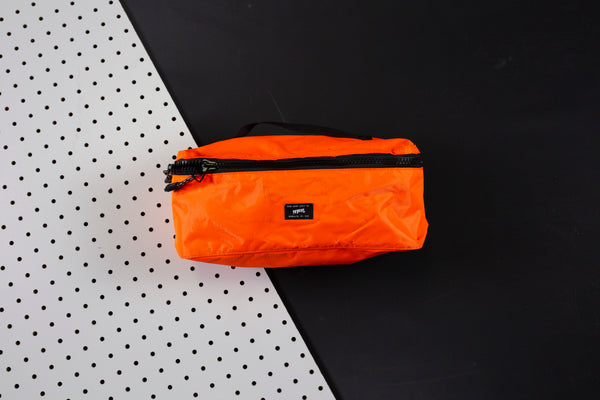 10 Deep - Division Waist Pack (Neon Orange)