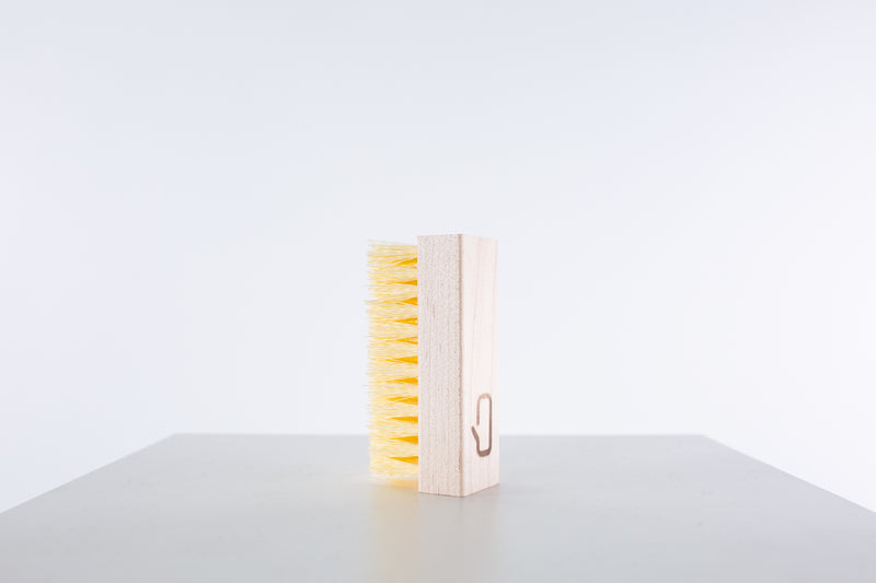 Jason Markk - Premium Cleaning Brush (Light Bristles)