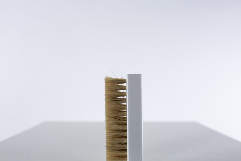 Jason Markk - Mini Licious Premium Cleaning Brush (Dark Bristles)