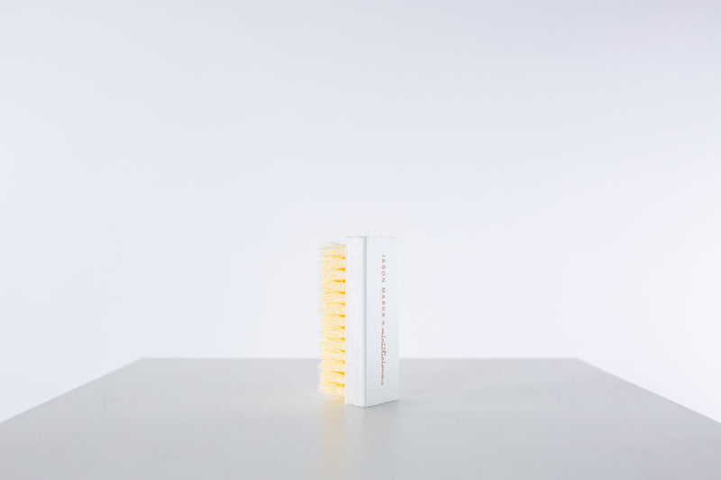 Jason Markk - Mini Licious Premium Cleaning Brush (Light Bristles)