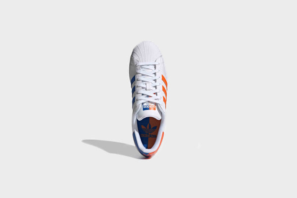 "Adidas Superstar ""Knicks"""