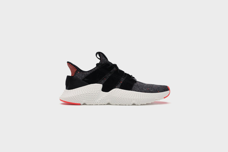 Adidas Prophere (Black/Solar Red)