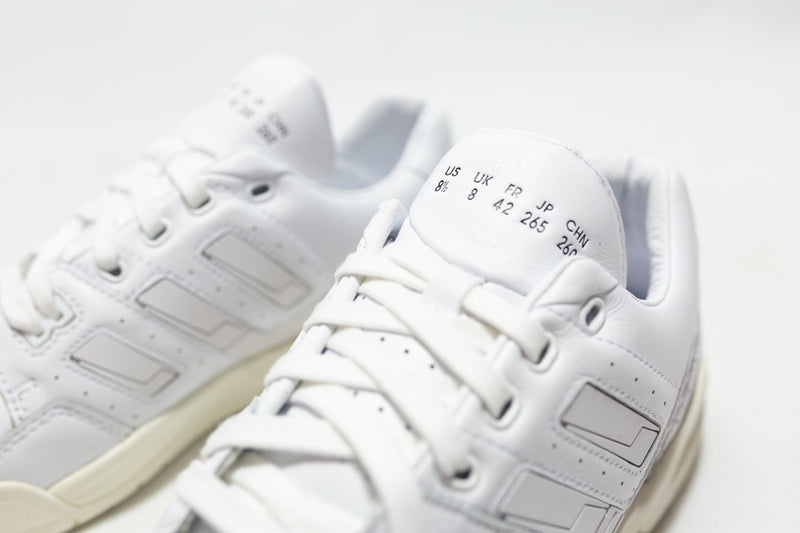 Adidas Torsion Comp (Cloud White/Off White)