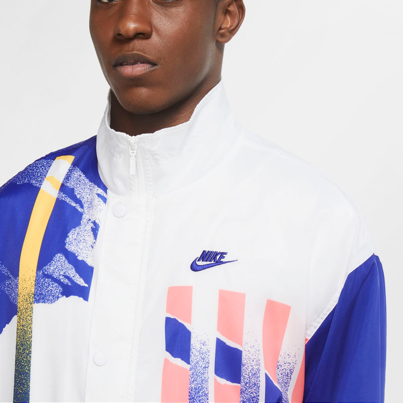 Nike Court Men's Tennis Jacket