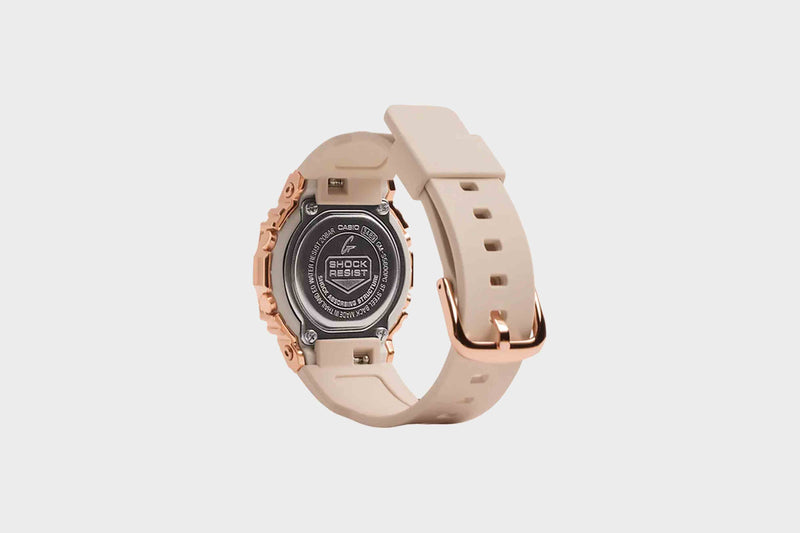 Casio G-Shock GMS5600PG-4 (Rose)