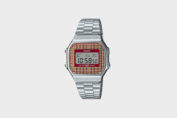 Casio Vintage Collection A168WEF-5AVT
