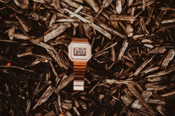 Casio Vintage B650WC-5AVT (Rose)