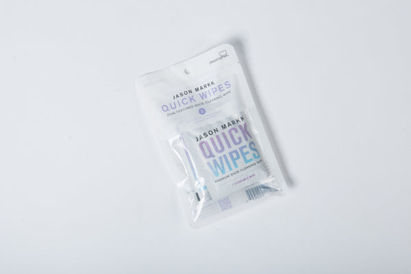 Jason Markk - Quick Wipes 3 Pack