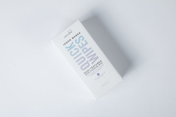 Jason Markk - Quick Wipes 30 Pack