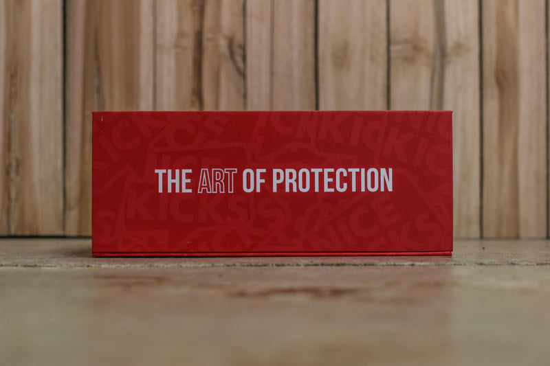 Crep Protect X Nice Kicks Special Edition Sneaker Protection Kit