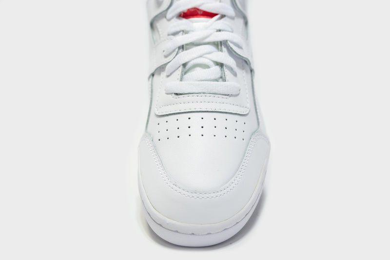 Reebok Workout Plus MU (White/Bright Rose)