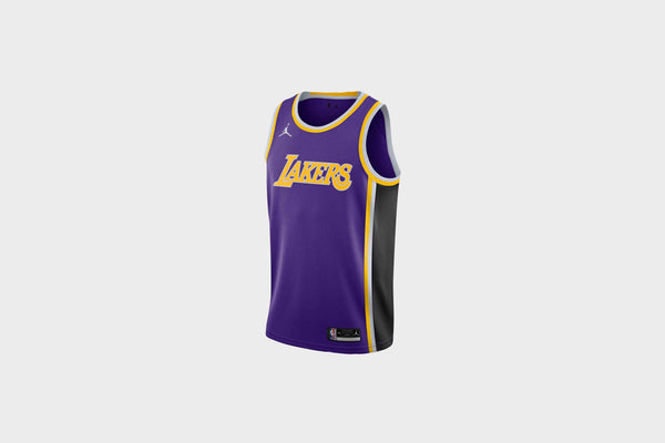 Jordan Swingman Jersey (Lakers)