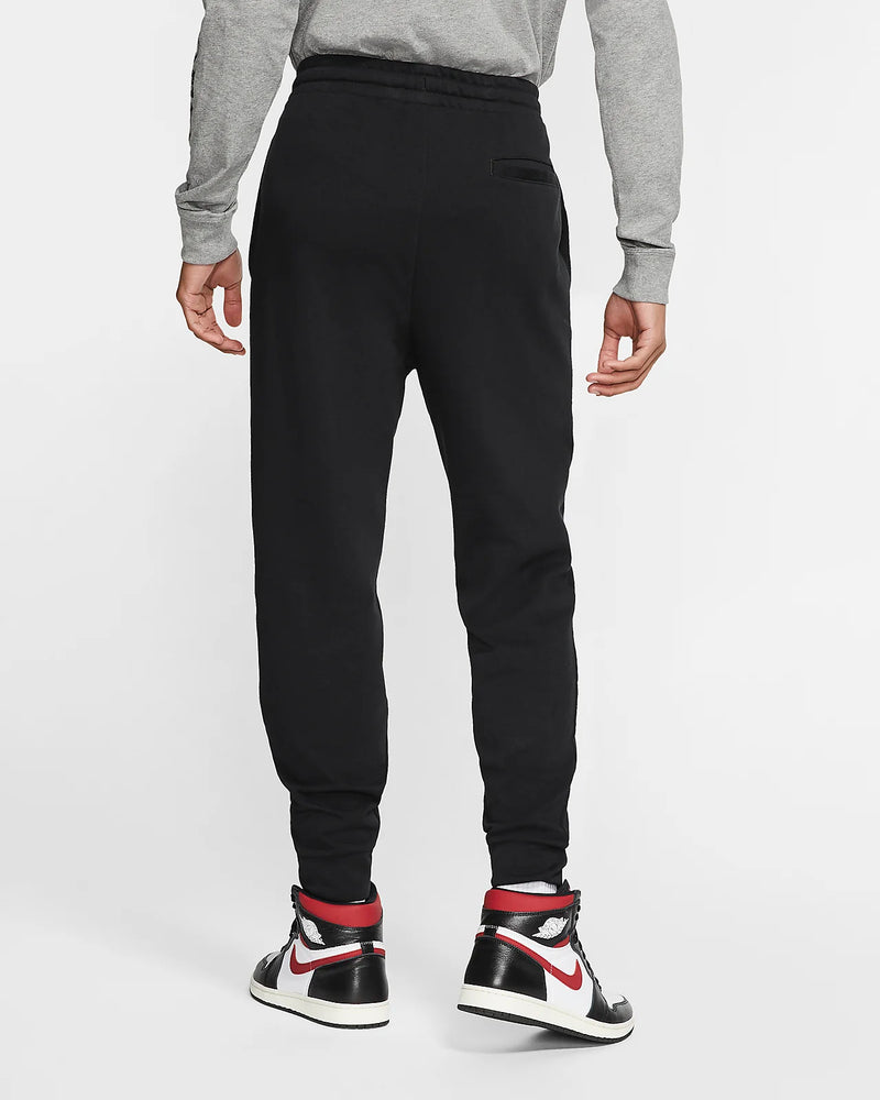 Jordan Jumpman Classics Pants (Black/Red/White)