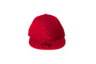 LR x NewEra 5950 Fitted (Red/Red)