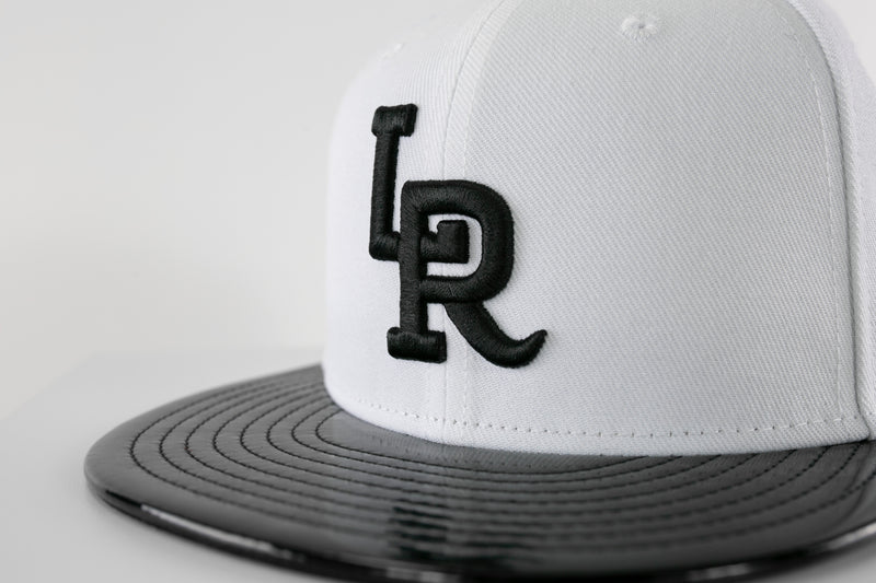 "LR 5950 NewEra Fitted ""Concord"""