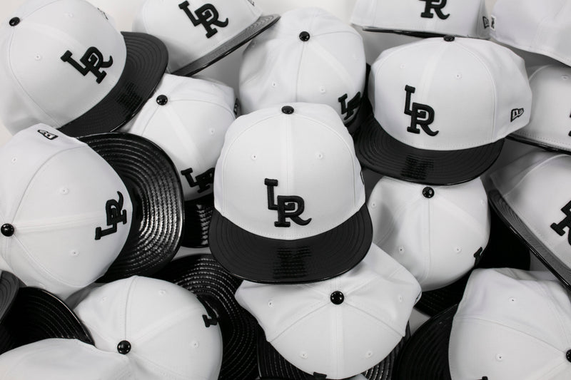 "LR x NewEra 5950 Fitted ""Concord"""