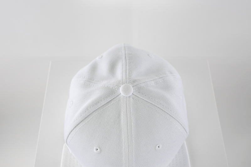 LR x NewEra 5950 Fitted (White)