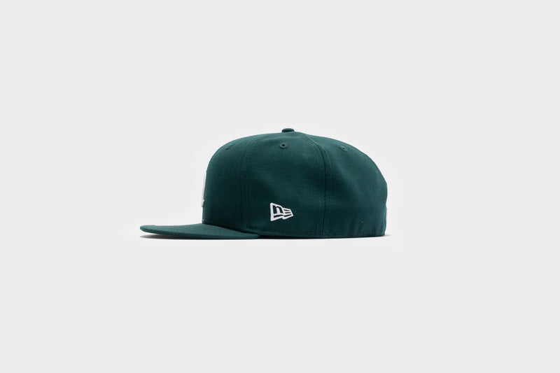 LR x NewEra 5950 Fitted (Pine Green)