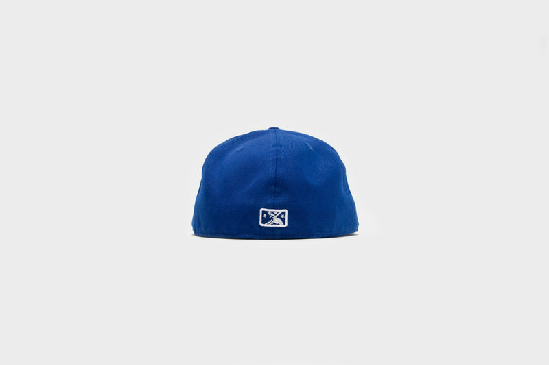 LR x NewEra 5950 Fitted (Royal/White)