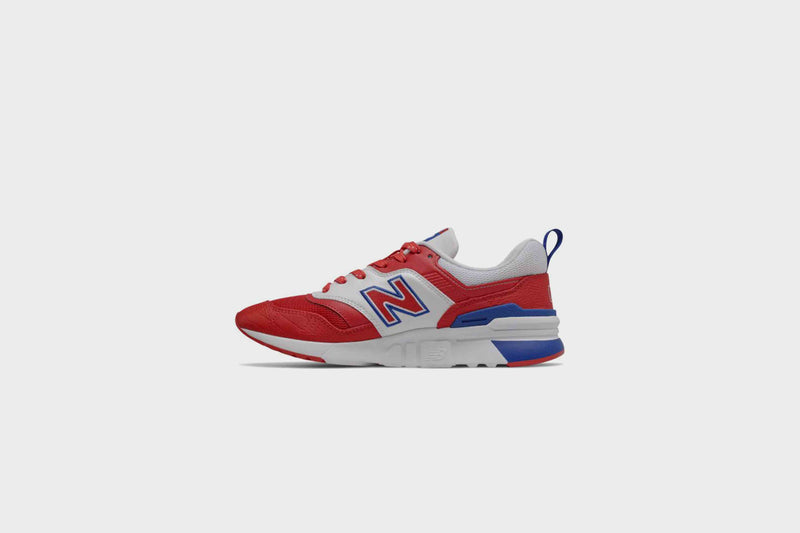 New Balance CM997HBZ (Team Red/Team Royal)