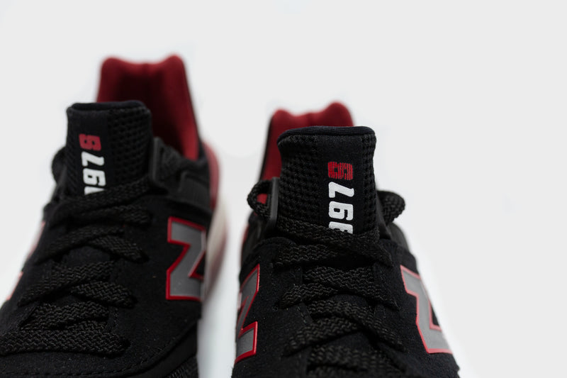 New Balance MS997RD (Black/Red)
