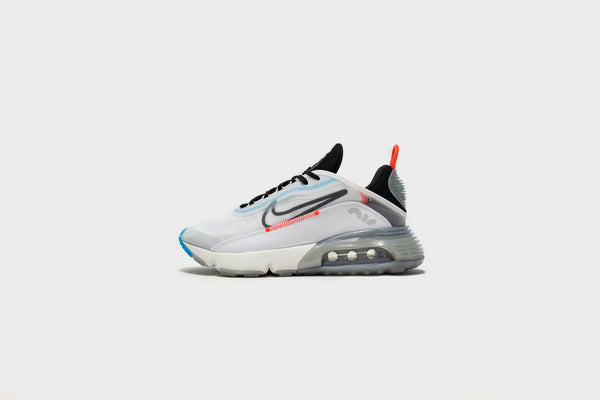 Nike WMNS Air Max 2090 (White/Black-Pure Platinum)