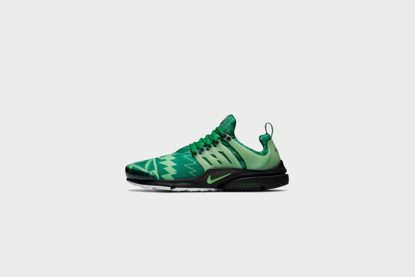 Nike Air Presto (Pine Green/Green Strike-Black)