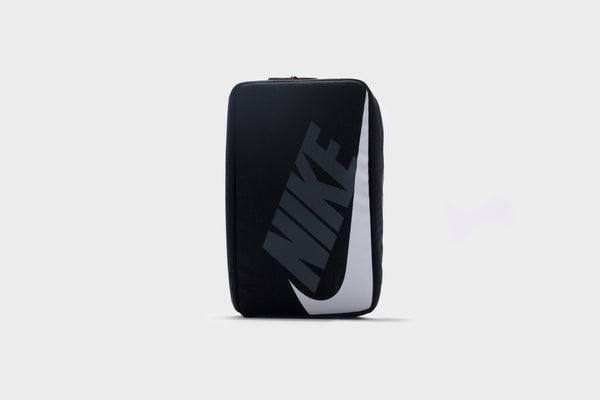 Nike Air Shoe Box Bag (Black/White)