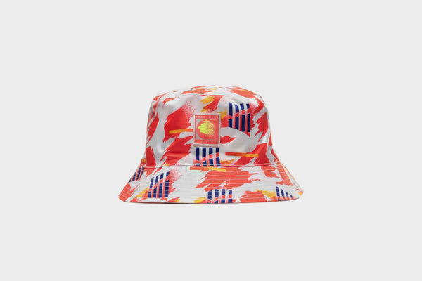 Nike Challenge Court Bucket Hat (Multi)