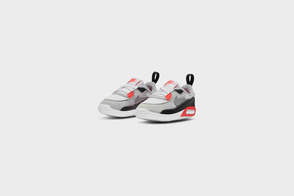 Nike Max 90 OG Crib CB (White/Black-Cool Grey)