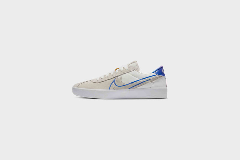 Nike SB Bruin React T (Summit White/Racer Blue)