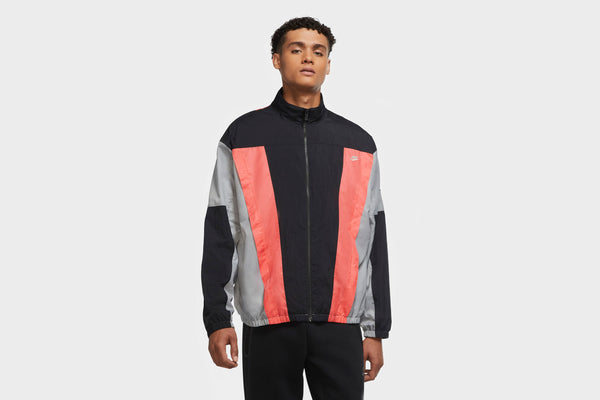 Nike Sportswear International Reissue Jacket (Black)