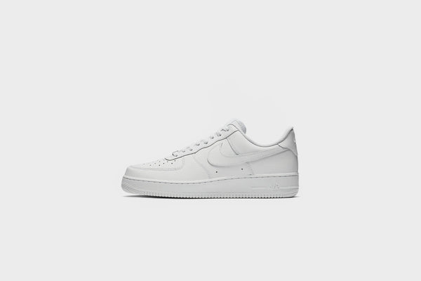 Nike Air Force 1 '07 (White/White)