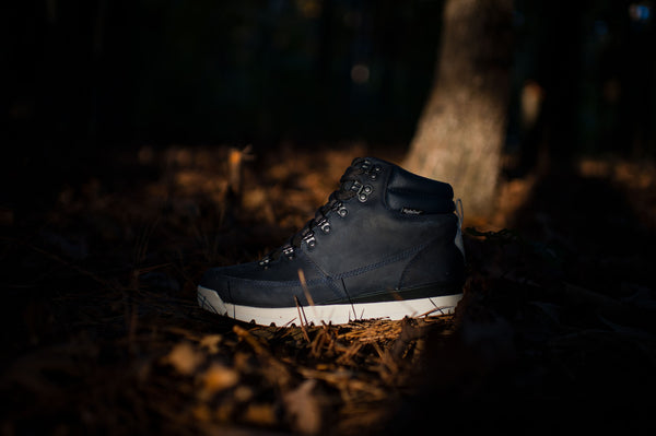 Publish x The North Face Back-To-Berkeley Redux Leather (Navy)