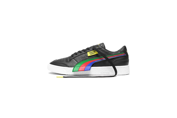 Puma Ralph Sampson Lo Chinatown Market (Black)