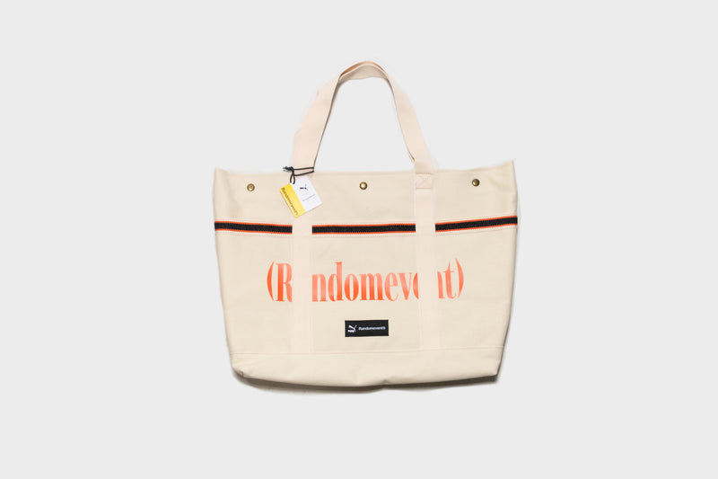 Puma X RDET Tote Bag (White)
