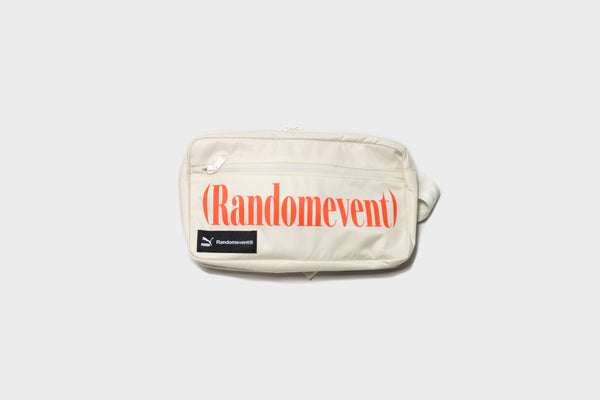 Puma X RDET Waistbag (White)