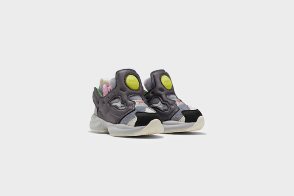 "Reebok Versa Pump Fury Infants ""Tom and Jerry"""