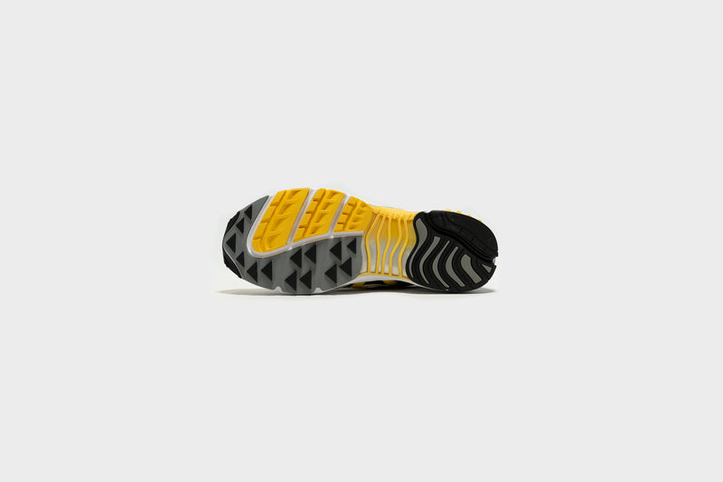 Saucony Grid Web (White/Black-Yellow)