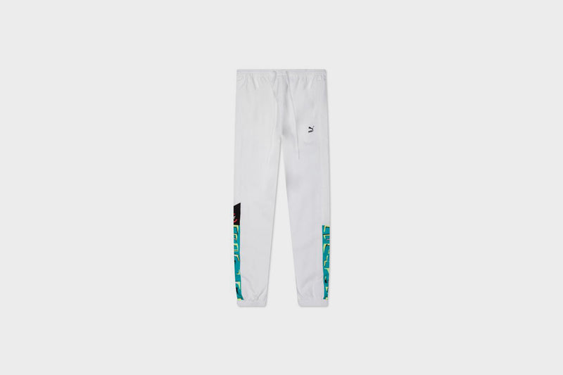 Puma OG Disc Track Pants (Puma White)