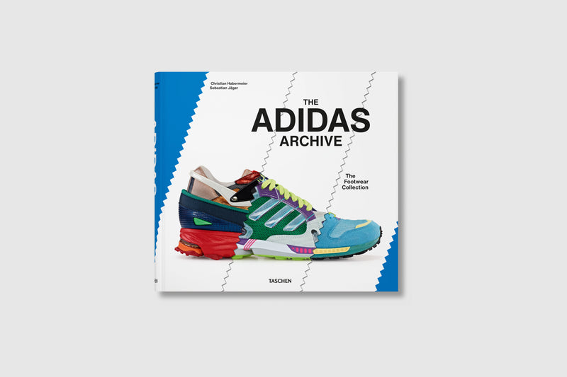 Adidas Archive The Footwear Collection