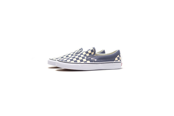 Vans Checkerboard Classic Slip-On (Grisaille)