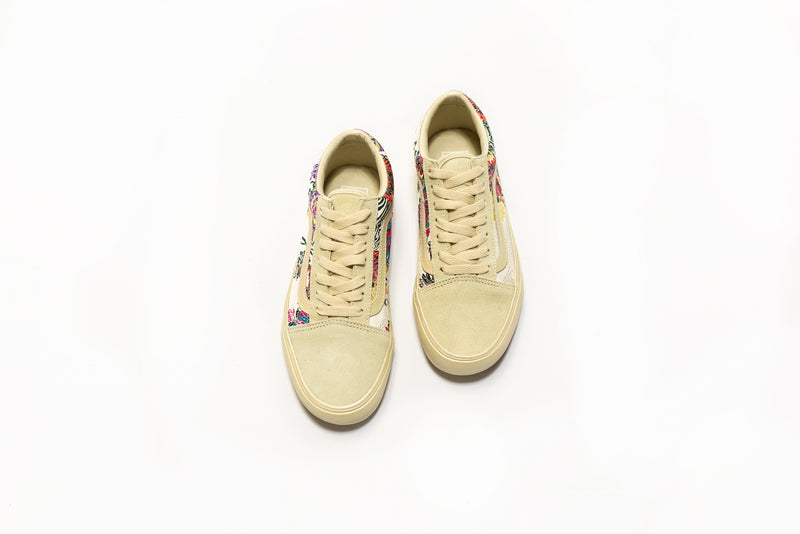 f979f76b89d Vans Festival Satin Old Skool (Gold Black) – Rock City Kicks