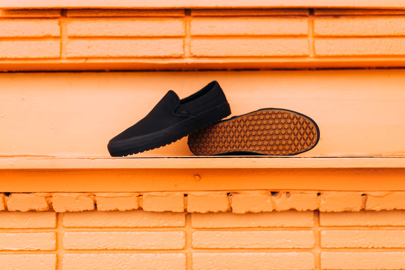 Vans Made For The Makers Classic Slip-On UC (Black)